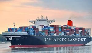 ship line daylate