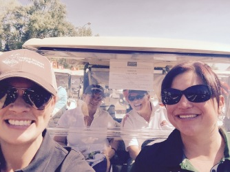 Golf_ag girls
