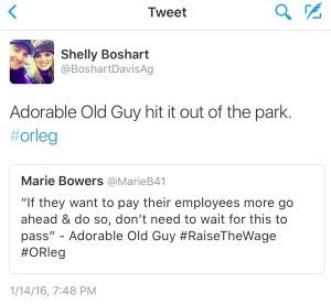 Twitter Min Wage
