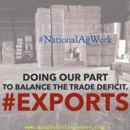 National Ag Week_Exports